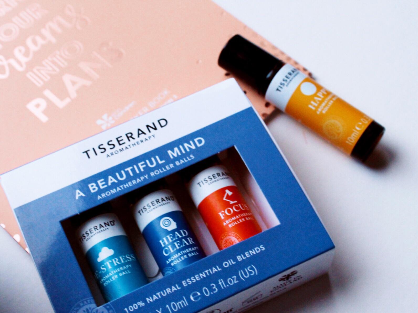 Tisserand A Beautiful Mind Set