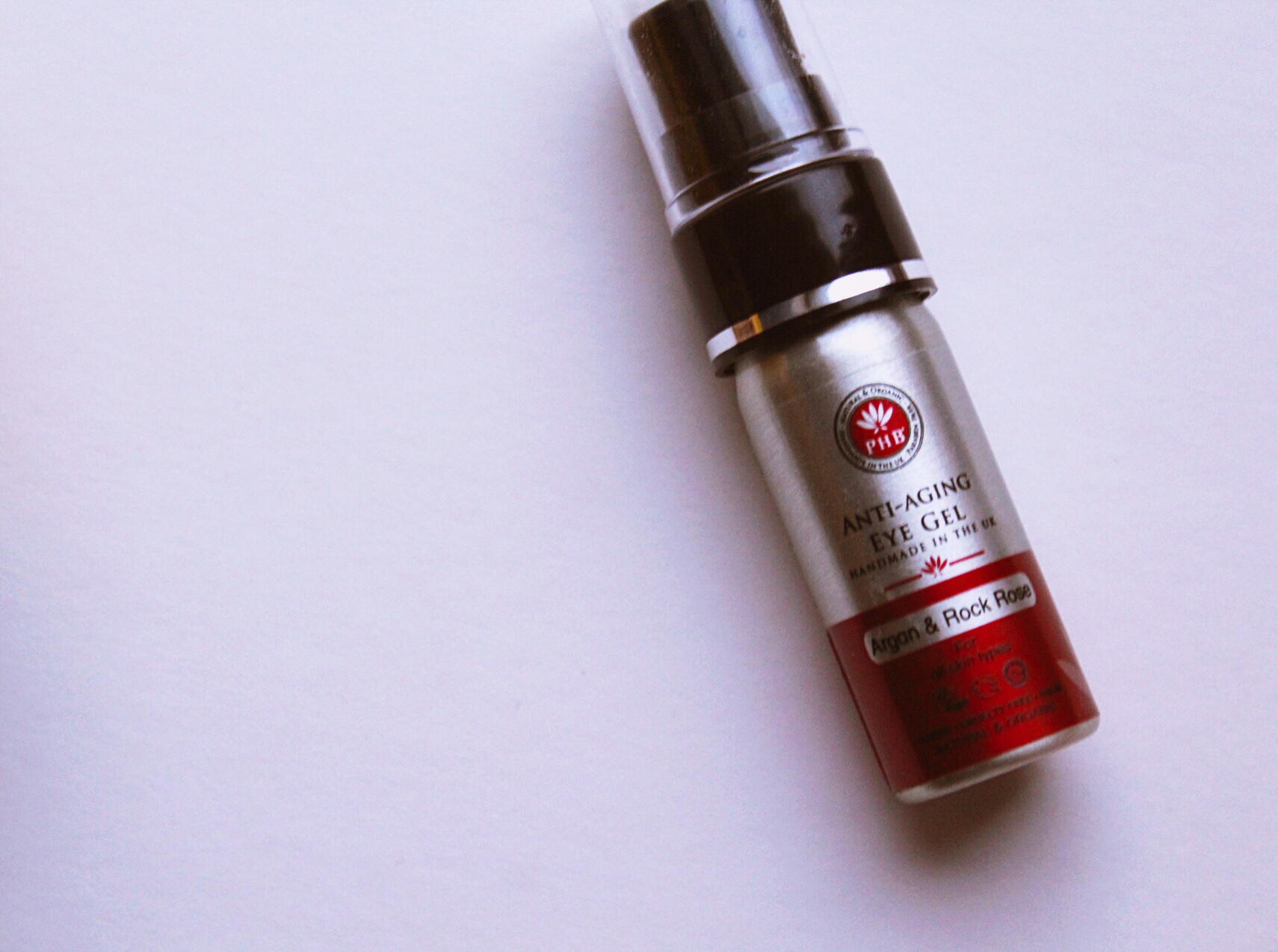 PHB Anti-Aging Eye Gel