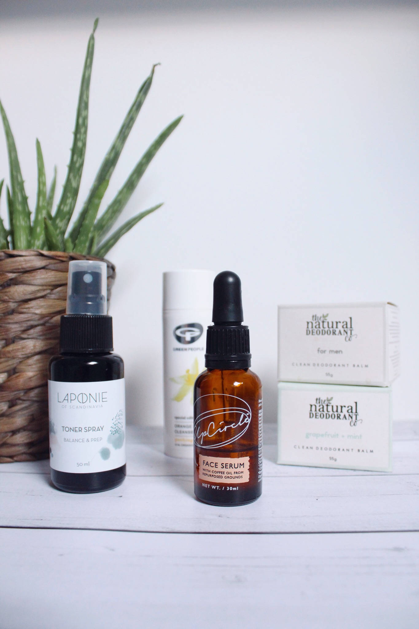 Three things to look out for in sustainable skincare