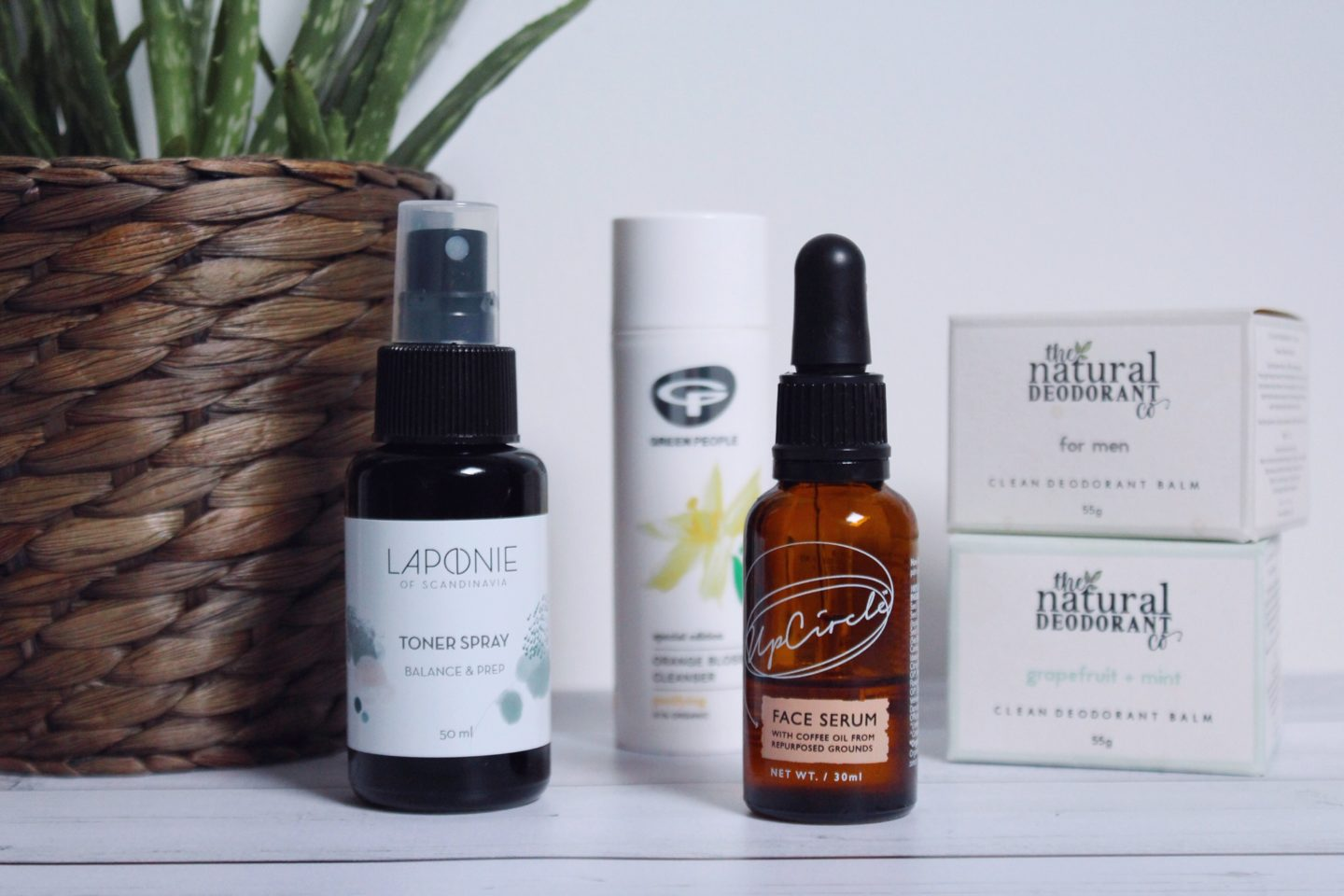 Sustainable Skincare - 3 things to look out for