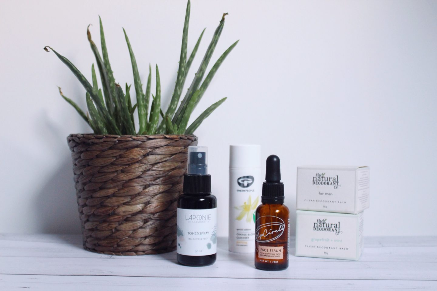 Sustainable Skincare Guide