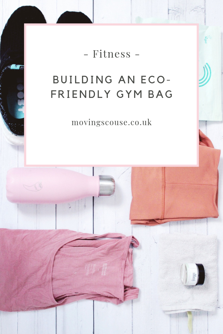 Moving Scouse | The Eco-Friendly Gym Bag