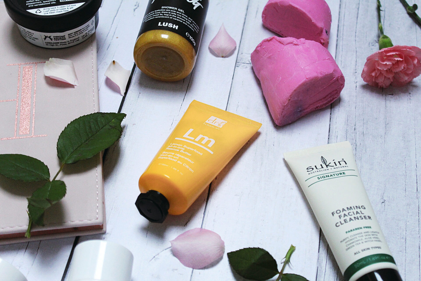 Green Beauty Vegan Brands