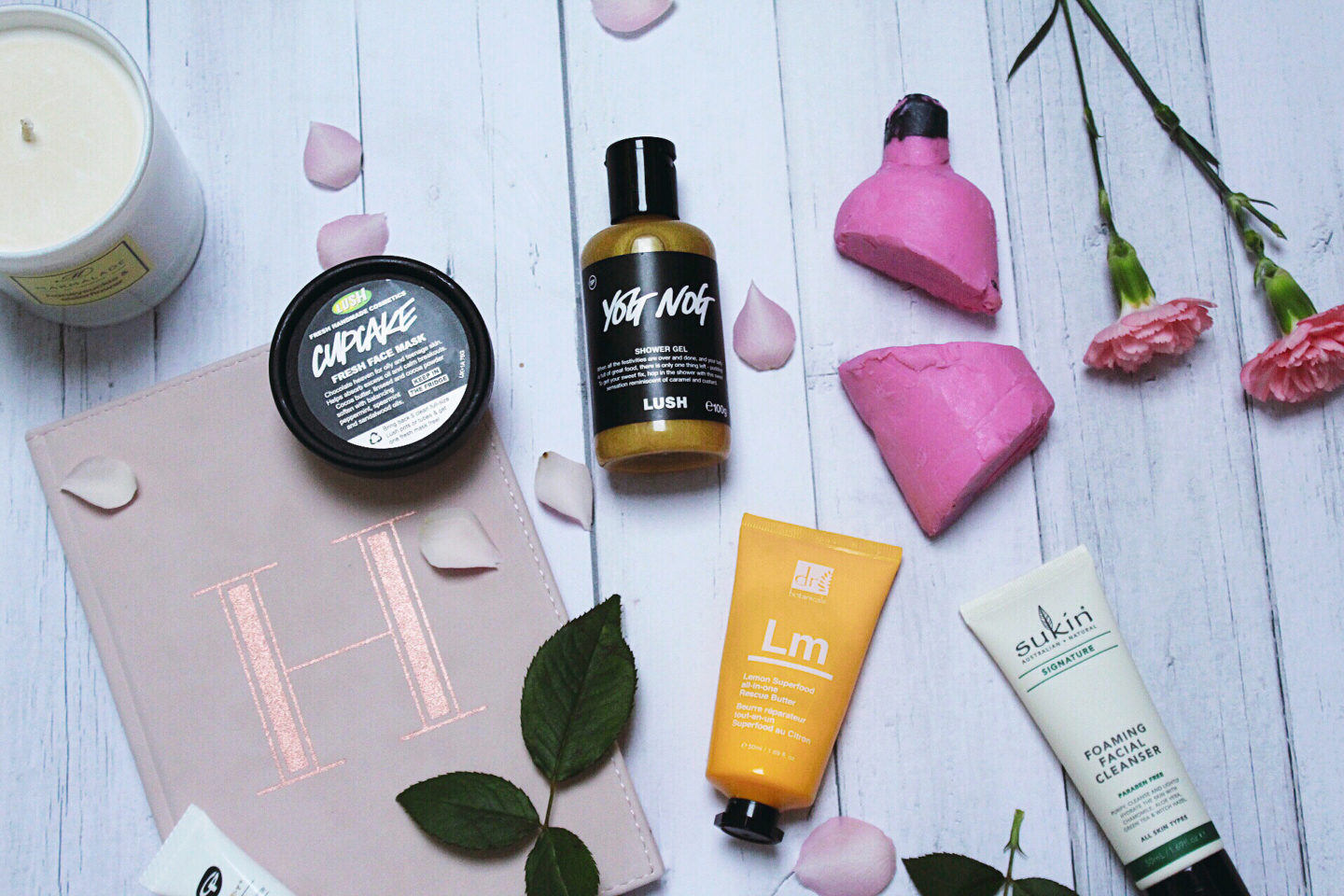 cruelty free ethical beauty