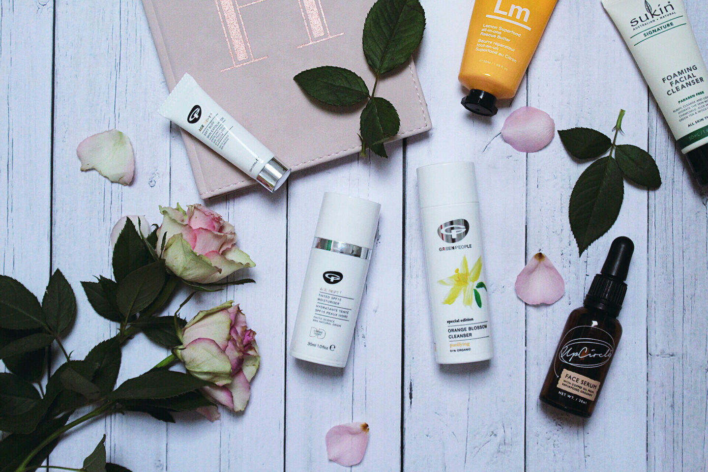 Green Beauty - Vegan Brands you have to try in 2020