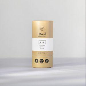 Zen Natural Deodorant – Coconut Matter
