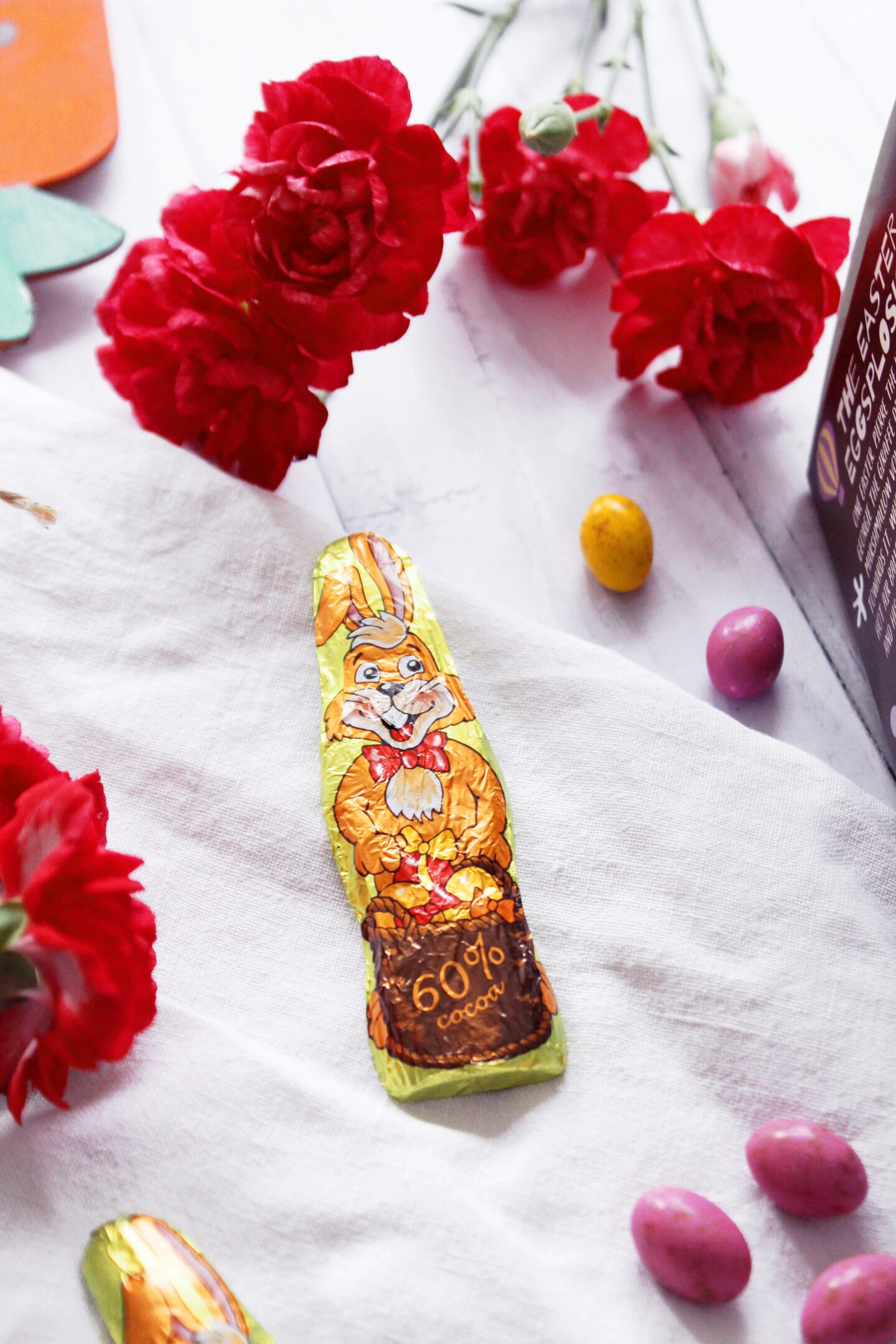 Vegan Chocolate Easter eggs - a 2021 roundup on movingscouse.co.uk